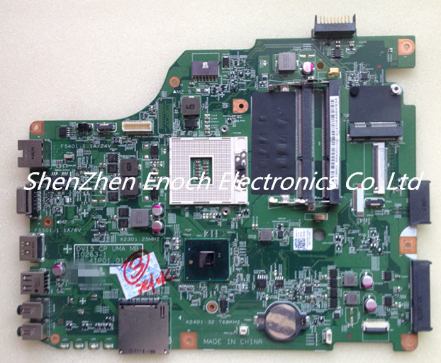 0X6P88 for DELL INSPIRON N5040 motherboard HM57 48.4IP01.011 stock No.097