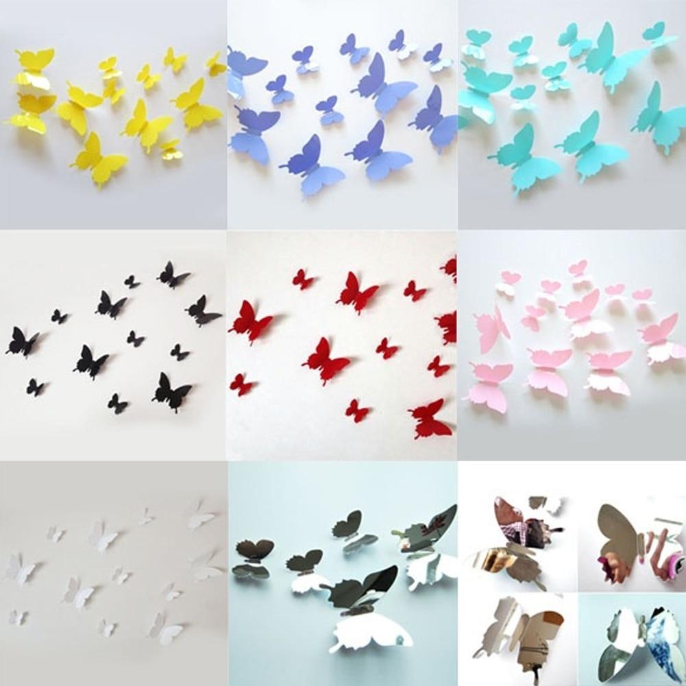 Online get cheap 3d paper butterflies for Paper art butterfly