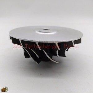 Image 4 - T04B/T04E Turbo części koło sprężarki 45.8x70mm, ostrza 8/8 dostawca AAA części turbosprężarki