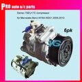 Denso 7SEU17C AC Compressor for Car MercedesBenz W164 W251 2005-2010 0012308311 0012308811 0022301111 A0012304411 447150-4000