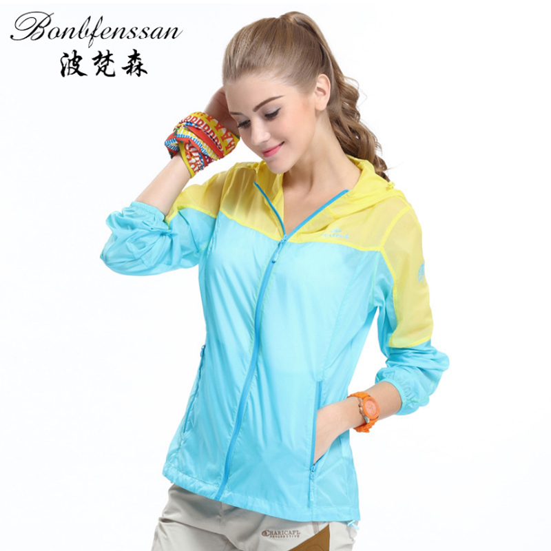 New women Outdoor Quick Drying skin Windbreaker Sun Protection Clothing Ultra-thin Waterproof Breathable UV protection jacket yuxi dc power jack connector power harness port plug socket for samsung np300 np300e np300e4c 300e4c np300e5a np300v5a