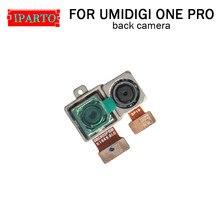 Umidigi um pro voltar câmera 100% original novo 12.0mp traseira traseira da câmera reparação acessórios de substituição para umidigi um pro
