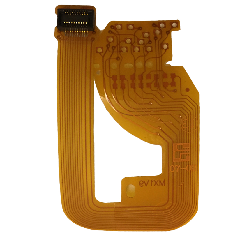 Original new Replacement Parts for nokia 8910 mobile phone Flex Cable free shipping