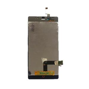 "Image 3 - 5.0 ""LCD 스크린 대 한 ZTE 누비아 Z9 Mini z9mini nx511j original LCD screen + touch screen 디지타이저 교체 kit + tools"