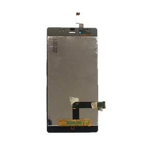 """Image 3 - 5.0"""" LCD screen for ZTE Nubia Z9 Mini z9mini nx511j original LCD screen + touch screen digitizer replacement kit + tools"""