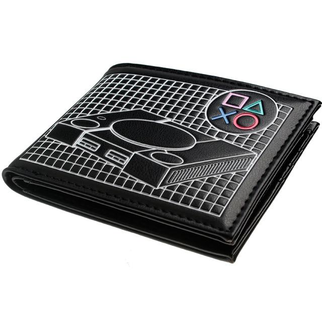 Кошелек консоль Playstation