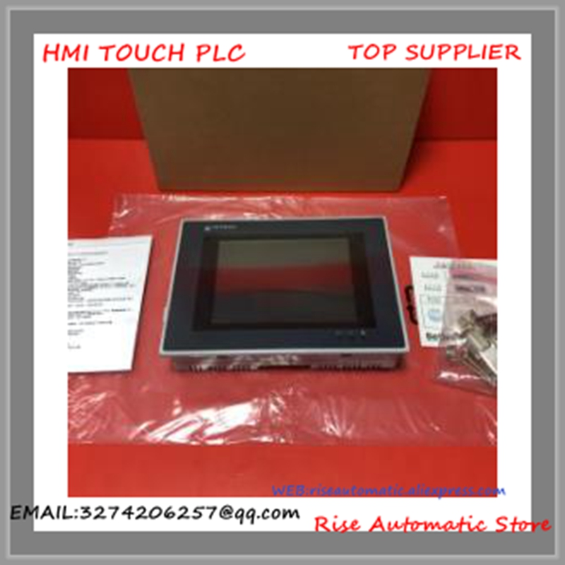 PWS5610T-S PWS5610TS PWS5610T-SB HMI new 5.7 inch panel 320*240 boxedPWS5610T-S PWS5610TS PWS5610T-SB HMI new 5.7 inch panel 320*240 boxed