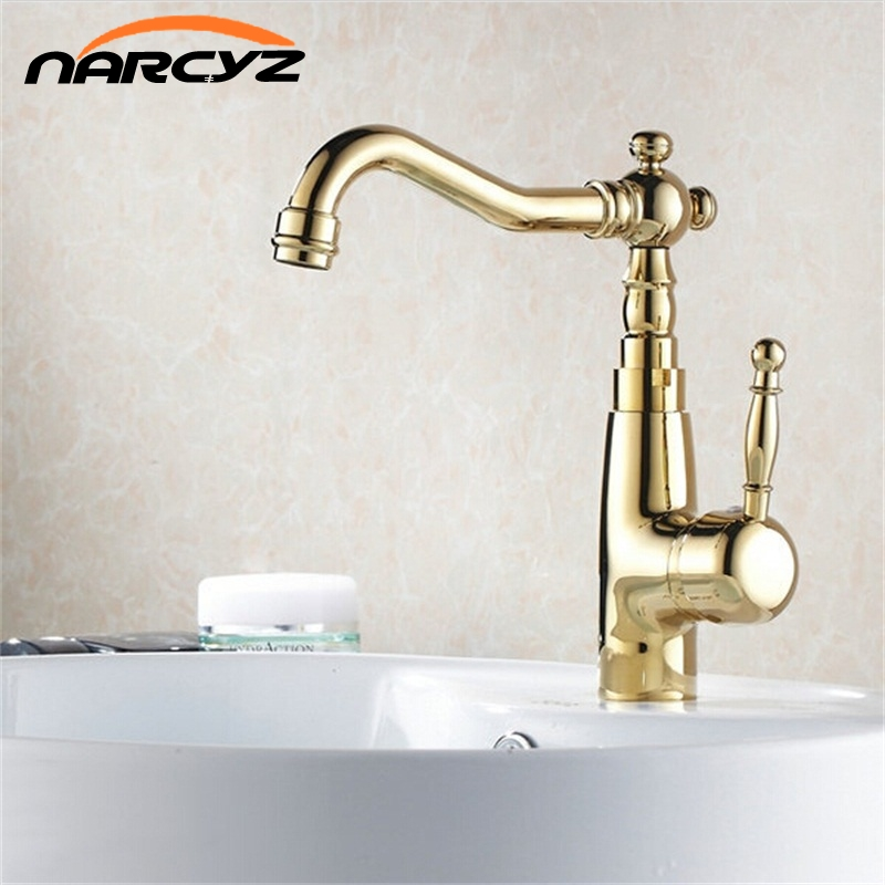 Cheap new arrival discount single level royal basin kitchen water tap G1008