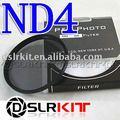 TIANYA 37 мм 37 мм Нейтральной Плотности ND 4 ND4 Фильтр