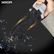 SEBTER автомобильный оконный выключатель самооткрывающийся зонтик автомобильный спасательный молоток спасательный стеклянный выключатель автоматический черный зонт