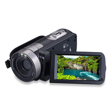 """Cheapest prices Cewaal Full HD 1080P 24MP Night Vision Digital Camera Wide Angle 270D Video Camcorder Recorder DV DVR 3.0"""" LCD 16x Zoom EU Plug"""