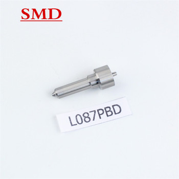 Common rail nozzle L087PBD is suitable for Nissan Dongfeng Renault 1.5D Delphi injector nozzle