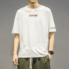 Alharbi 2019 Весна Новый стиль Мужская Спортивная футболка верхняя одежда в наличии для мужчин