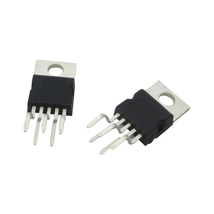 10pcs/lot <font><b>TDA2030</b></font> TDA2030A linear audio <font><b>amplifier</b></font> / PA / short-circuit and thermal protection IC ... image