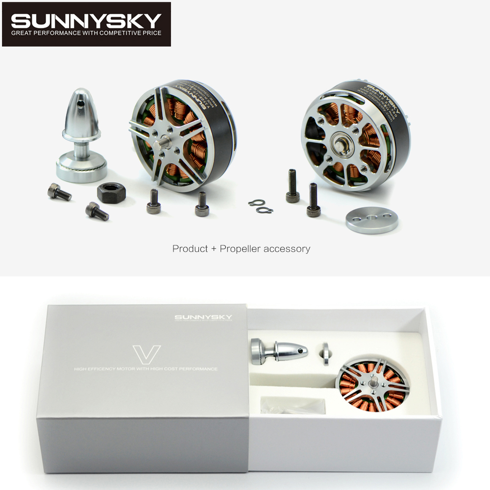 1pcs New Original SUNNYSKY V3508 380kv 580kv 700kv Brushless Motor for RC Multicopter (New vision)1pcs New Original SUNNYSKY V3508 380kv 580kv 700kv Brushless Motor for RC Multicopter (New vision)