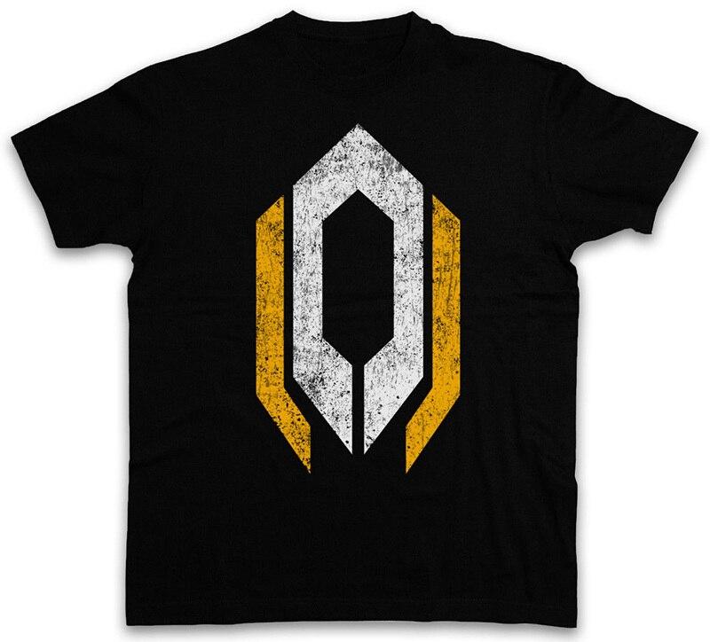 Make Your Own Shirt MenS Cerberus Logo Short Sleeve Gift O-Neck Shirts