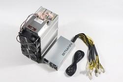 Zcash Minatore Antminer Z9 42 K Sol/S con Bitmain APW3 1600W Psu Equihash Minatore Meglio di Antminer s9 Z9 Mini Innosilicon A9