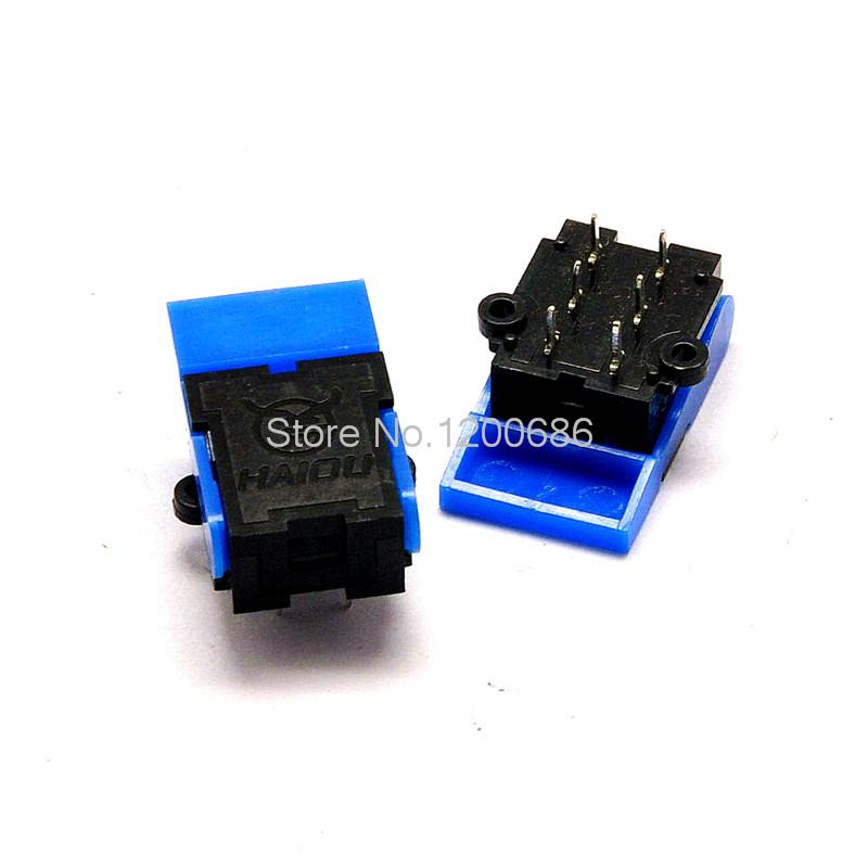 High - quality telephone Hualong switch building intercom doorbell Reed switch
