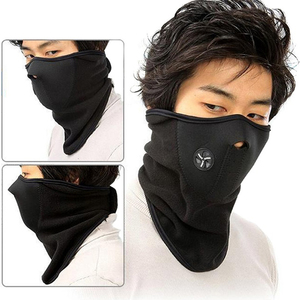 Unisex Motorcycle Warm Mask Ne