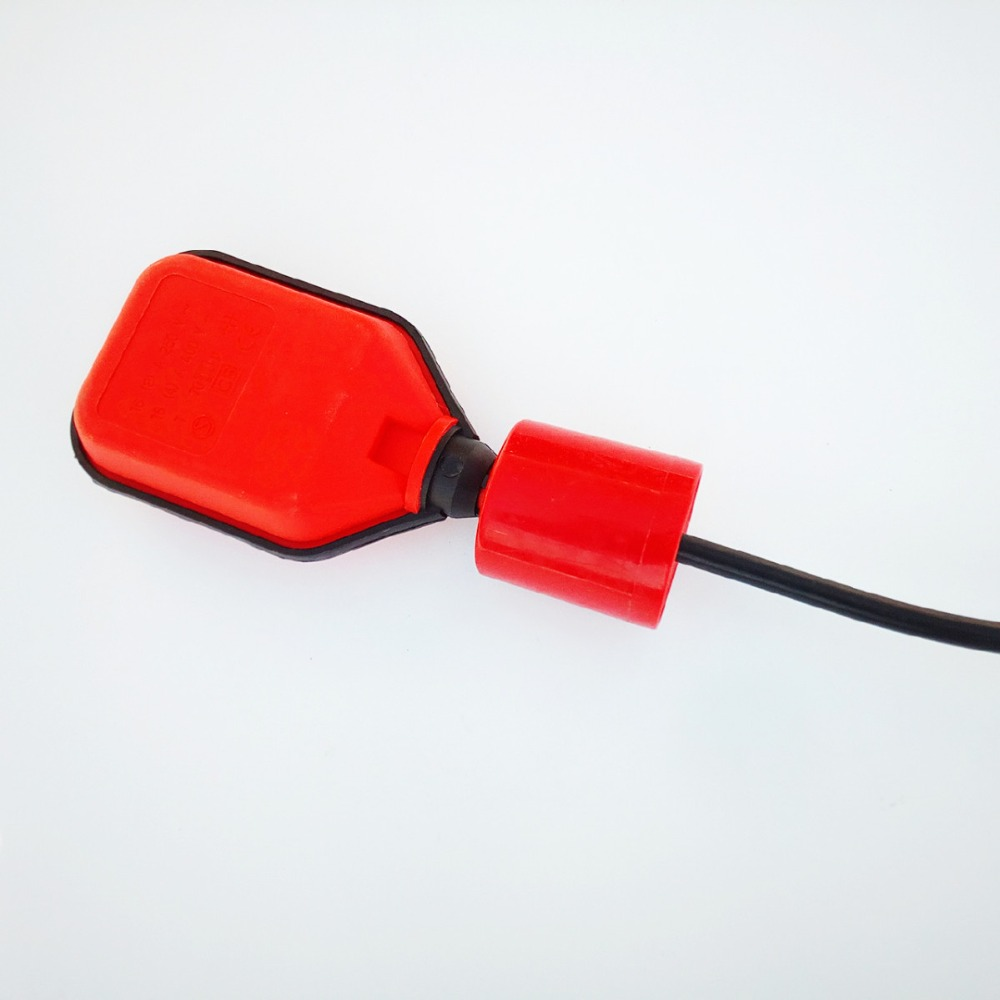 5m Water Level Sensor Liquid Float Pressure Switch For Industry Fluid 220v Cx M15 1 In Switches From Lights Lighting On