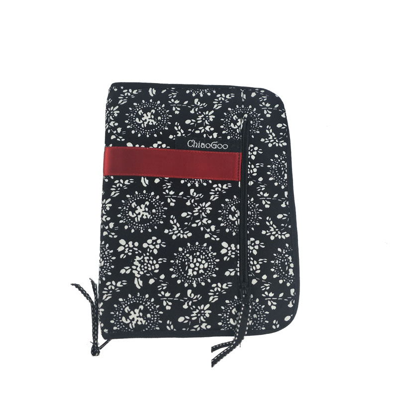 Image 4 - Cosmetic Bag Printing Interchangeable Needle bag Storage Needle case for Knitting and Makeup Brush 25.3cm*15.3cmcosmetic bag printingcosmetic bagbag storage -