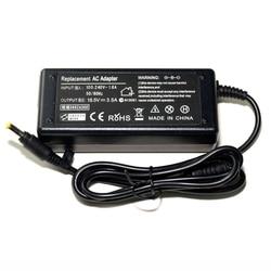 AC Ordinateur Portable Chargeur Adaptateur secteur Remplacement 18.5 V 3.5A 4.8*1.7mm 65 W Pour hp compaq 6720 s 500 510 520 530 540 550 620 625 G3000