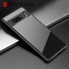 NTOPS GUARD Auto Focus Case For Samsung Galaxy a5 2017 Case Hard PC&Soft TPU For Samsung Galaxy S8 Smart Mobile Phone Back Cover