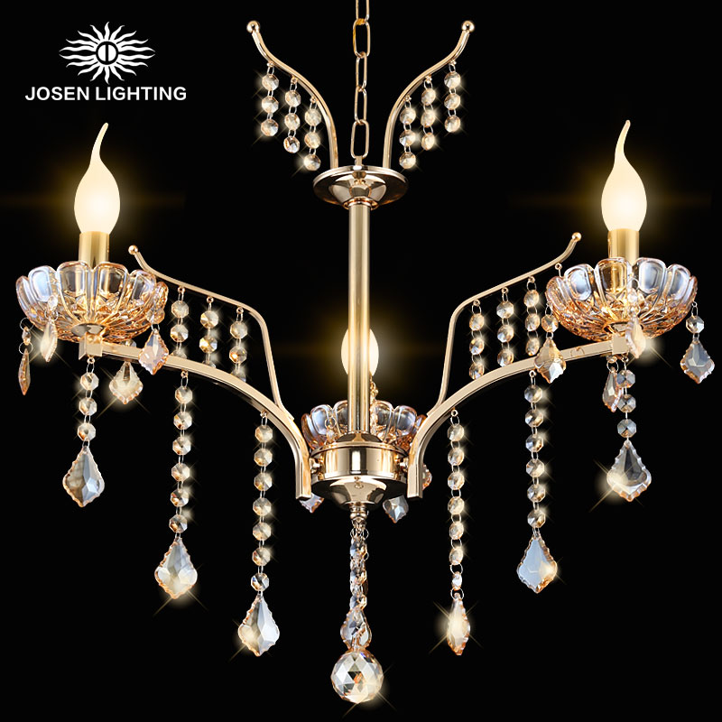 gold crystal chandelier   crystal lamp iron crystal chandelier modern home lighting luxury crystal chandeliers