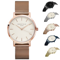 2106 Brand New Fashion Ladies Luxury Quartz Wristwatches Women Famous Brand Watches Minimalist Design Ultra