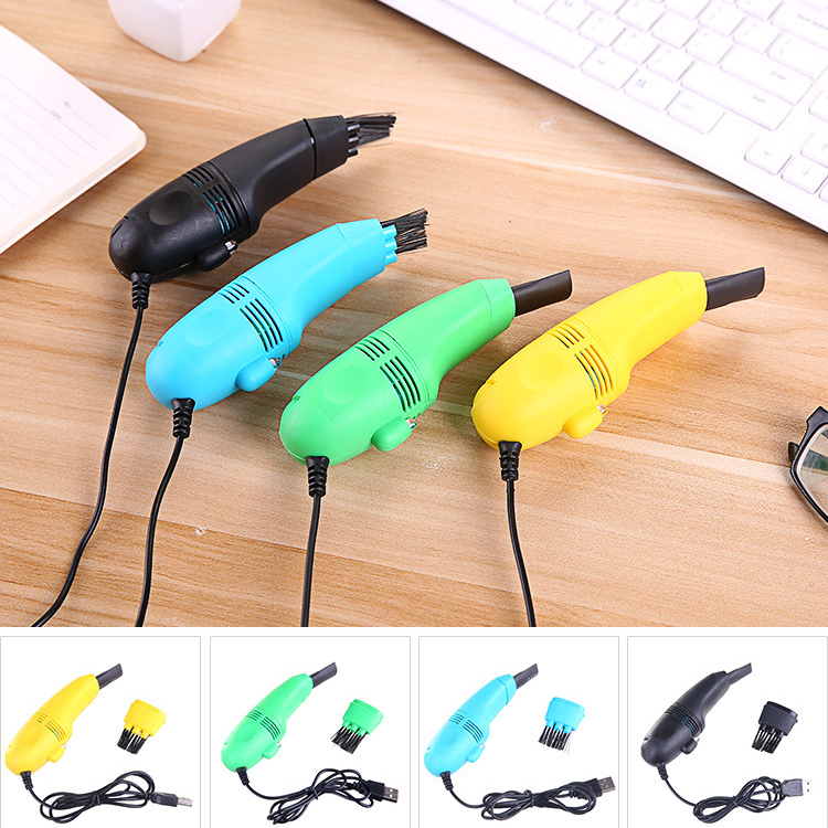 USB Vacuum Cleaner Designed For Cleaning Computer Keyboard Phone Use Top Quality New Arrival JUN 21