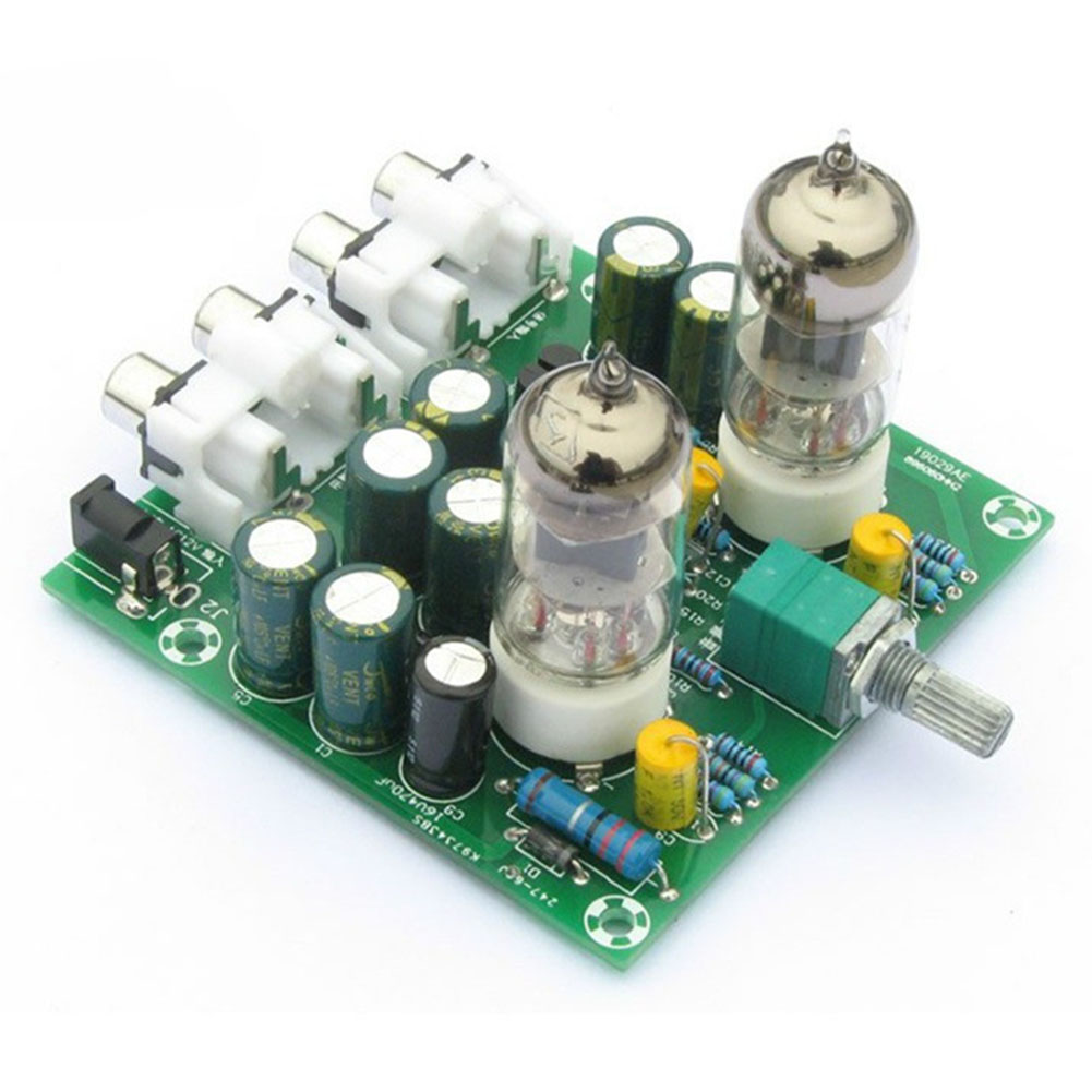 Electronic Pre-amp Preamplifier