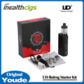 100% Original Youde UD Balrog Starter Kit with 3ml Balrog Tank and UD Balrog 70W TC/VW Mod