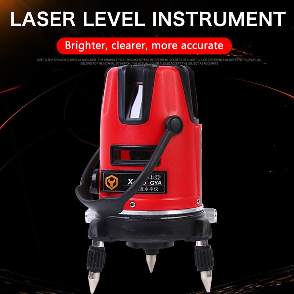Лазерный уровень SPY001 невелиры лазерные нивелир лазерный нивелир уровень лазерный 3d невелиры лазерные нивелир уровень лазерный нивелир laser level 360 лазерные уровни строительные инструменты стройка lazer metre