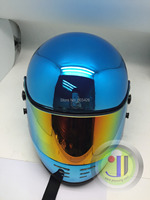 Promotion Spray Chrome Trial Kit KABS Chemical Each 1 Liter High Quality Dual Head Spray