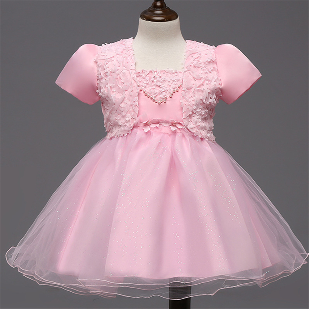 Summer 2017 Baby Girl Dress Teenage Girls Dresses 2Pcs Kids Dresses for Girls Party Princess Tutu Dress Vestido Infantil Fille girl dress summer style elsa hooded cloak party princess tutu vestido infantil dresses kids dresses for girls children s clothes