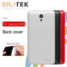new concept 85660 d0800 Buy lenovo a319 back battery cover and get free shipping on ...