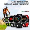 Wasserdicht X9V0 Bluetooth 4 0 Smart Armband Mit 0 95 Inch OLED Farbe Bildschirm G sensor anruf Erinnerung Smartwatch für iOS android-in Digitale Uhren aus Uhren bei