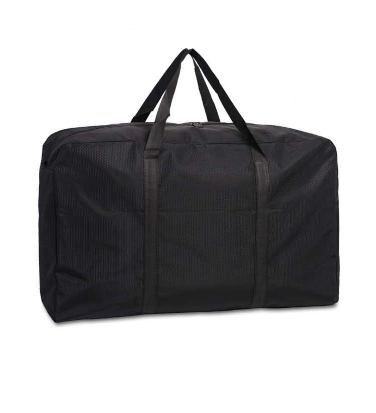 53f72db967 Oxford Cloth Waterproof Moving Bag Extra Large Duffel Bag Thickening ...