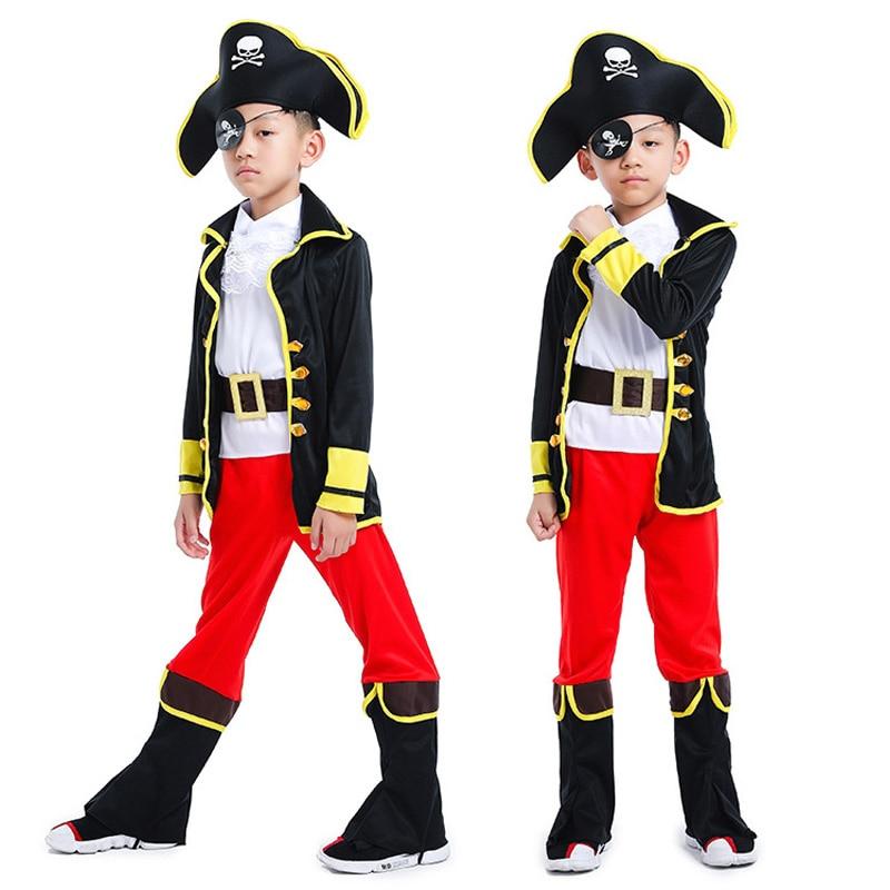 Dětské pirátské kapitánské háčky