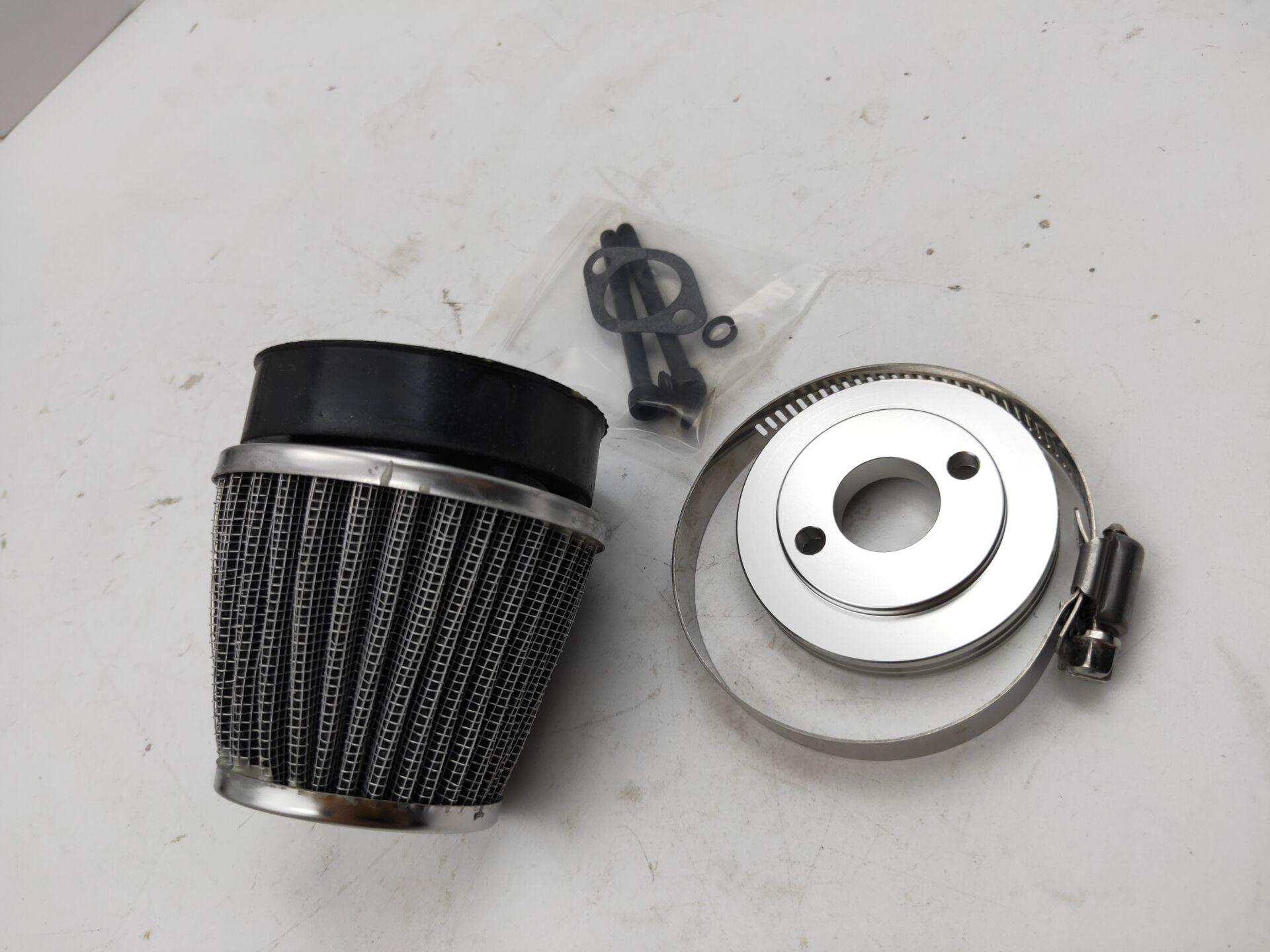 Air Filter fit 1/5 CY Zenoah 23cc-30.5cc Engines for 1/5 HPI Rovan km Baja 5B 5T 5SC rc car partsAir Filter fit 1/5 CY Zenoah 23cc-30.5cc Engines for 1/5 HPI Rovan km Baja 5B 5T 5SC rc car parts