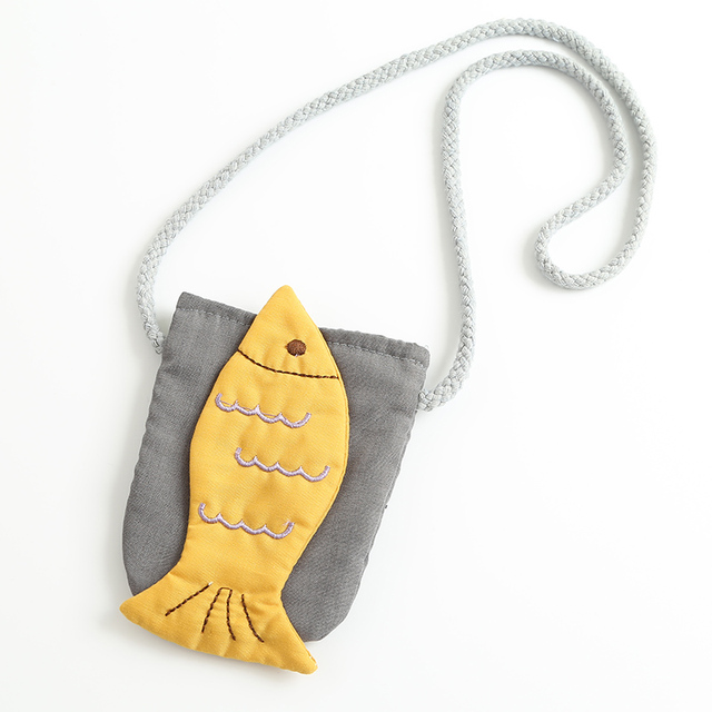 az1813-fish bag