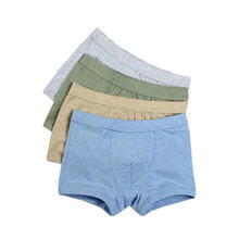 Child's pants boys panties shorts male underwear underpants children's panty kids burbry cueca boxer bragas men cuecas boxers