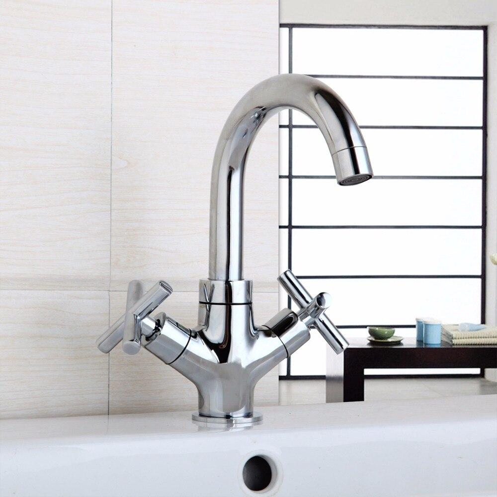 moderno lavabo disegno rubinetto del bagno miscelatore cascata rubinetti dellacqua calda e fredda per