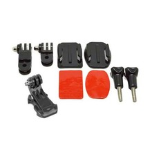Helmet Front Shoot Bracket Accessories for For Sport Camera/SJ4000 WIFI/other Sport Camera