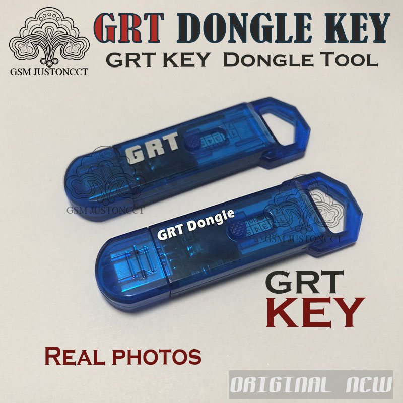 2018 Newest GRT Dongle repair toolsRemove frp imei repair for oppo