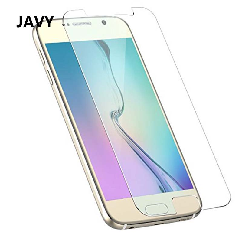 9H 0.3mm Ultra Thin Real Premium Tempered <font><b>Glass</b></font> Film 2.5D Screen Protector For <font><b>Samsung</b></font> Galaxy Multi-Phone <font><b>glasses</b></font> + Cleaning <font><b>Kit</b></font>
