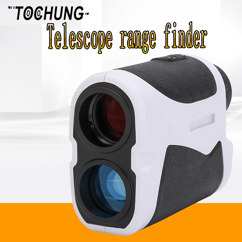 TOCHUNG laser rangefinder Golf Hunting measure Telescope Digital Monocular laser Distance Meter Speed Tester Laser Range finder free shipping 6x21 golf laser range finder meter rangefinder measure laser speed tester monocular meter telescope 600m hunting