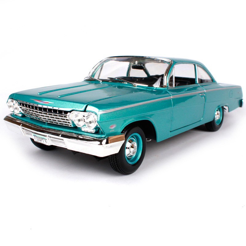 Maisto 1:18 1962 Bel Air Muscle Old Car model Diecast Model Car Toy New In Box Free Shipping 31641 bel air зонт спб