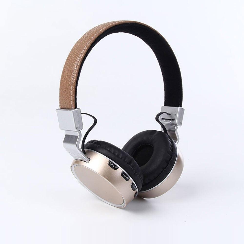 Bluetooth4.2 Wireless Headse auriculares casque sans fil Oreillette Bluetooth Support FM radio MP3 For smartphone iphone x TV 2016 superior quality mosunx 5in1 wireless headphone casque audio sans fil ecouteur hi fi radio fm tv mp3 mp4 au19