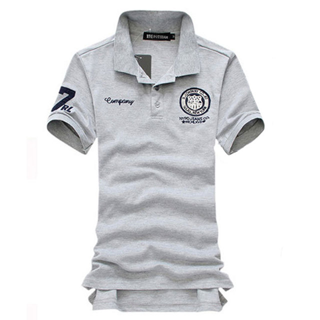 noir chemise polo polo 2016 solide chemise hommes ralphmen polo RqnB67